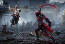 صورة اوقات بدء النسخة التجريبية للعبة Mortal Kombat 11