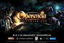 صورة عرض القصة للعبة الـRPG القادمة Operencia