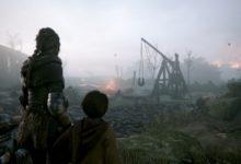 صورة عرض قصير للعبة A Plague Tale: Innocence