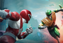 صورة عرض جديد للعبة Power Rangers: Battle For The Grid
