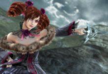 صورة شخصية Amy قادمة قريبا للعبة Soulcalibur VI