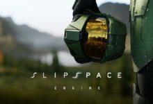 صورة رئيسة إستديو 343 Industries تكشف عن السبب الحقيقي وراء التحول إلى محرك SlipSpace!