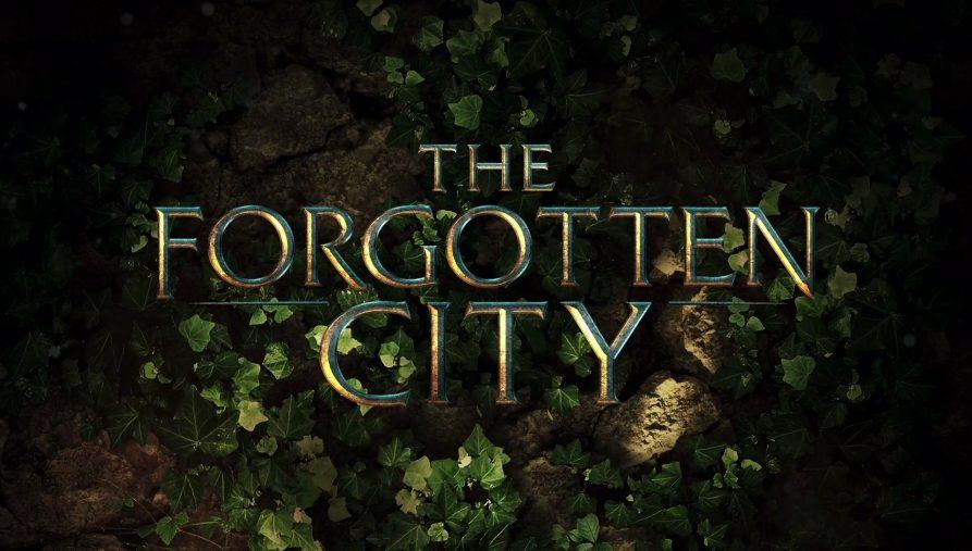the forgotten city pc gaming show e3 2018