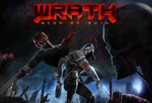 صورة الكشف عن لعبة WRATH: Aeon of Ruin