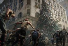 صورة استعراض جديد للعبة World War Z