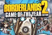 صورة عرض جديد للعبة Borderlands 2