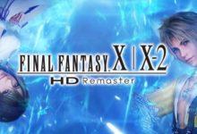 صورة عرض اطلاق Final Fantasy X | X-2 HD Remaster