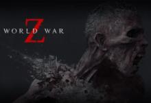 صورة الإعلان عن المحتويات الإضافية القادمة للعبة World War Z