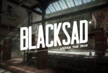 صورة الاعلان عن لعبة Blacksad: Under the Skin