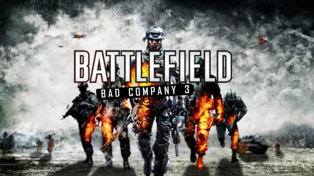 Photo of اشاعات: عنوان Battlefield Bad Company 3 لأجهزة الجيل القادم قيد التطوير