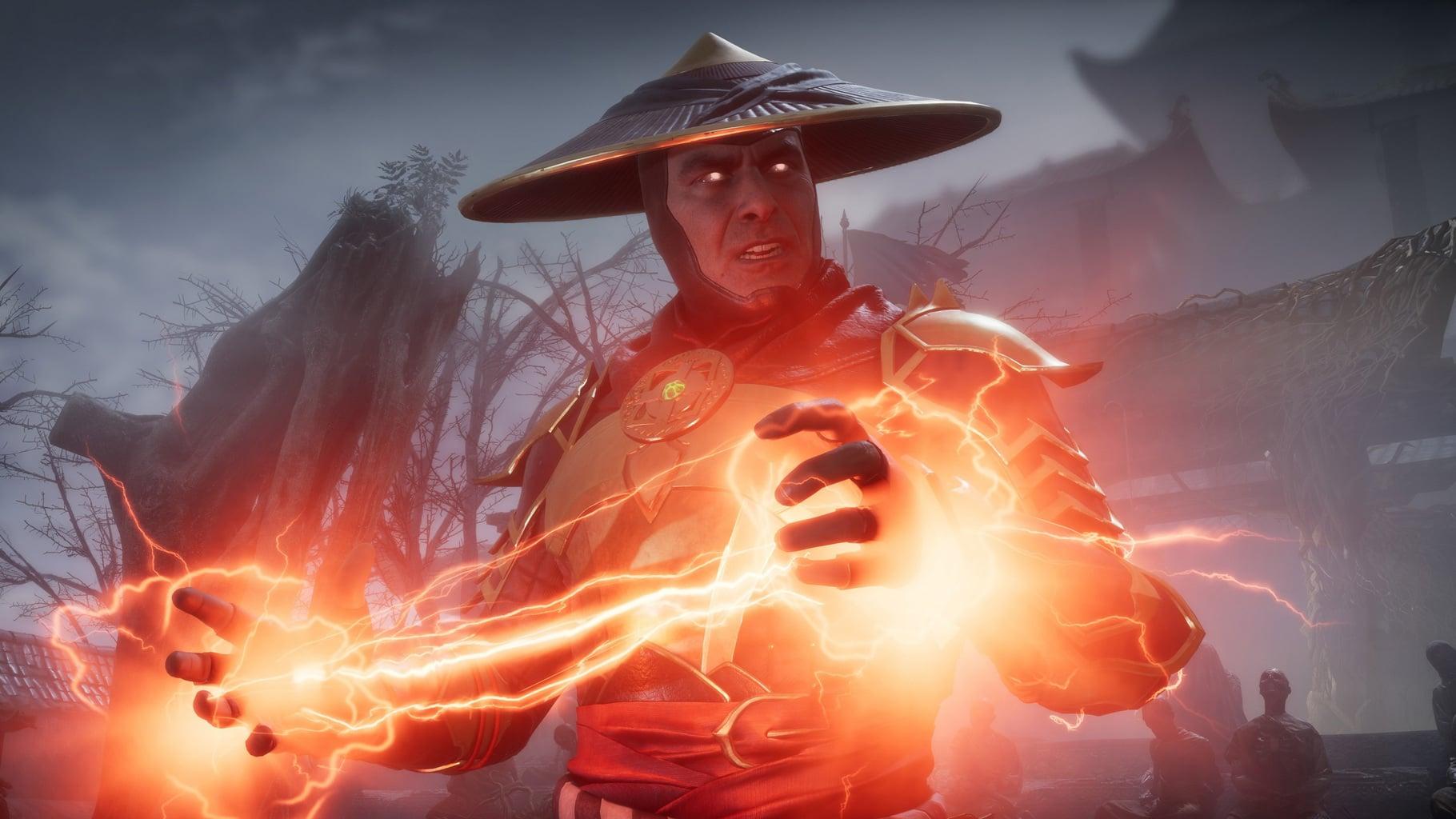 Photo of العديد من الشكاوي موجهة للعبة القتال Mortal Kombat 11