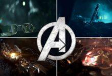صورة مزيد من التفاصيل حول مشروع لعبة The Avengers القادمة .