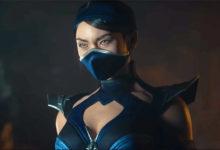صورة استعراض سينمائي جديد للعبة Mortal Kombat 11