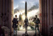 صورة استعراض جديد للعبة The Division 2