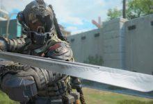 صورة الإعلان عن المحتوي الإضافي (Operation Spectre Rising) الخاص بلعبة Call Of Duty Black Ops 4 .
