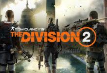 صورة مجموعة من العروض الجديدة للعبة The Division 2