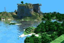 صورة Minecraft تبيع 176 مليون نسخة منذ إصدارها.