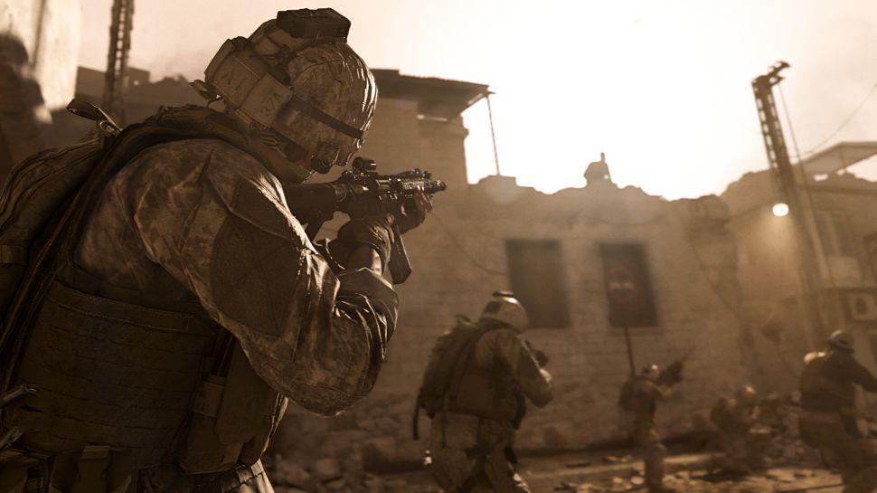 Photo of الإعلان رسميًا عن Call of Duty: Modern Warfare.