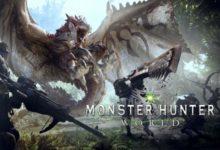 صورة لعبة Monster Hunter: World تصبح أكثر لعبة مبيعاً من حيث عدد النسخ في تاريخ شركة Capcom .