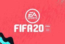 صورة الاعلان عن لعبة FIFA 20 قريباً والكشف عن اول رسمة فنية