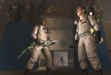 صورة تسريب عن Remaster للعبة Ghostbusters للXbox One.
