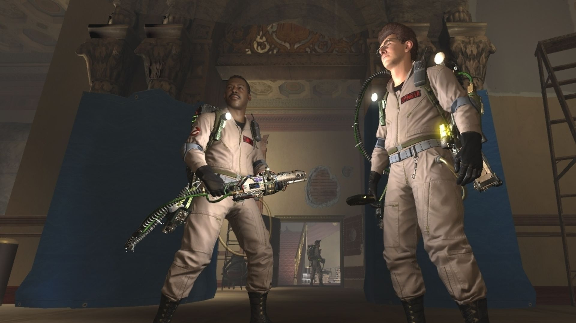 Photo of تسريب عن Remaster للعبة Ghostbusters للXbox One.
