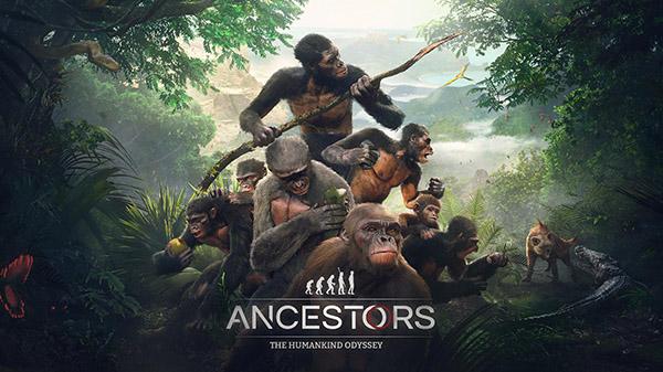 Ancestors 05 23 19