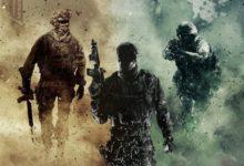 صورة تعرف على التسريبات والكشف الرسمي لمستقبل Call of Duty
