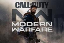 صورة رسمياً : لعبة Call of Duty: Modern Warfare ستدعم اللعب المشترك على جميع المنصات ولا وجود للـ Season Pass .