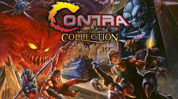 Contra Ann Collection 05 28 19