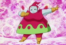 صورة الإعلان عن شخصية Ribrianne كأحدث الشخصيات القادمة للعبة Dragon Ball Xenoverse 2 .