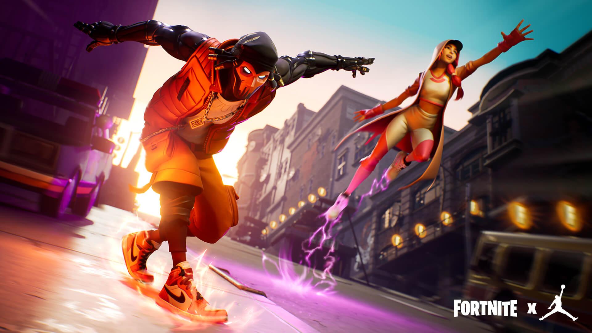 Photo of تحديث جديد للعبة Fortnite