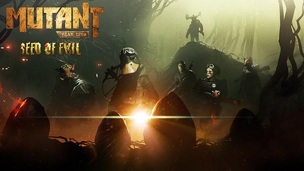 Mutant Year Zero DLC 05 23 19
