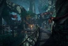 صورة عرض جديد للعبة Remnant: From the Ashes يسلط الضوء على منطقة Yaesha .