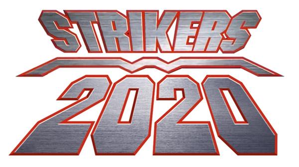 Strikers 2020 05 17 19