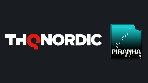 THQ Nordic Piranha Bytes 05 22 19