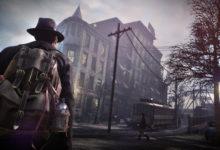 صورة استعراض جديد للعبة الرعب The Sinking City