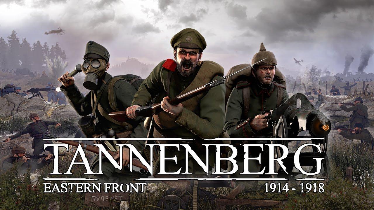 Tannenberg Announce