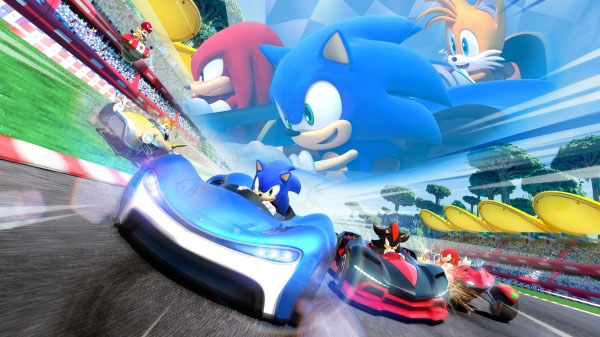 Team Sonic Racing Ann 05 30 18