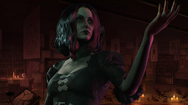 Vampire Bloodlines 2 05 08 19