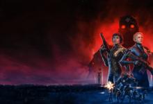 صورة عرض دعائي جديد للعبة Wolfenstein: Youngblood .