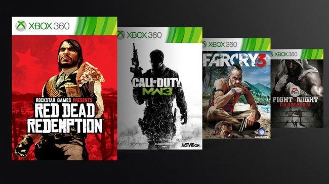 Xbox backwards compatibility sale