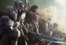 صورة نظرة على بعض الأسلحة الجديدة الموجودة بإضافة Iceborne الخاصة بلعبة Monster Hunter .