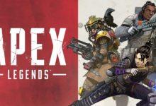 صورة إيقاف 770 ألف لاعب غشاش بلعبة Apex Legends .