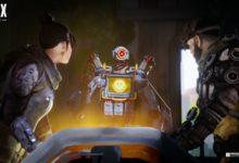 صورة شركة EA تعمل على نسخة للهواتف الذكية من لعبة Apex Legends .