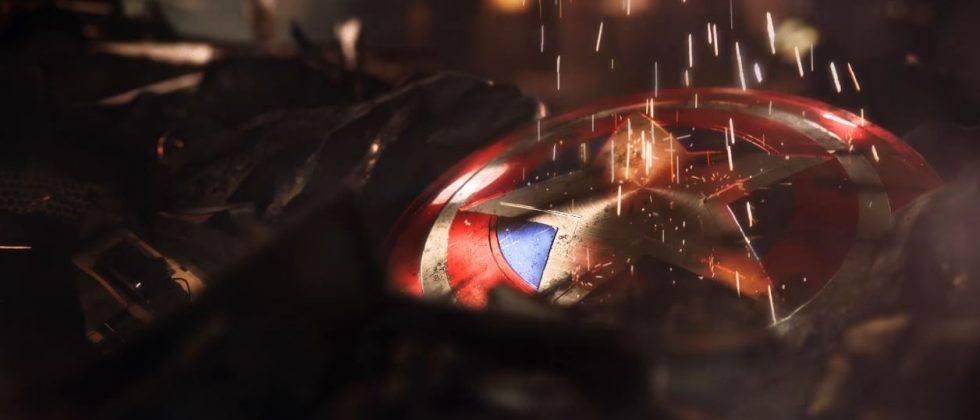 Photo of الكشف عن لعبة The Avengers الشهر القادم.