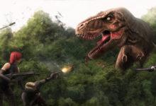 صورة متجر Gamestop يلمح لإمكانية الكشف عن ريميك لعبة Dino Crisis خلال معرض E3 2019 .