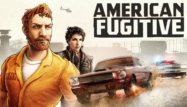 Photo of عرض الإطلاق الخاص بلعبة American Fugitive .