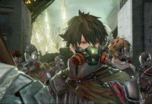 صورة استعراض مطول للعبة Code Vein