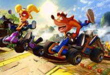 صورة استعراض مطول للعبة Crash Team Racing Nitro-Fueled